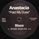 Anastacia - Paid My Dues (Blaze Remixes)