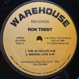 Ron Trent - The Afterlife / Altered States