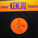 Kenlou - The Bounce / Gimme Groove