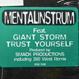 Mentalinstrum feat. Giant Storm - Trust Yourself