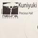 Kuniyuki - Precious Hall