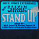 Nick Jones Experience feat. Delvin Williams - Stand Up