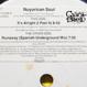 Nuyorican Soul - It's Alright (I Feel It) / Runaway