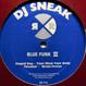 DJ Sneak - Blue Funk III