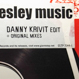 RSL - Wesley Music (Danny Krivit Edit)