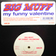 Big Muff - My Funny Valentine (Remixed FK)