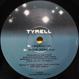 Tyrell - Legacy