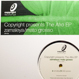 Copyright - The Afro EP