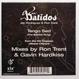 Batidos - Tengo Sed (Remixed Ron Trent)