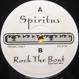 Rey De Copas / Aaliyah - Spiritus / Rock The Boat