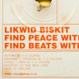 Likwid Biskit (Kaidi Tatham) - Find Peace Within'