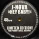 J-Nova (Jazzanova) - Hey Baby!