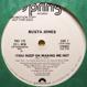 Busta Jones (Pro. Gino Soccio) -  (You) Keep On Making Me Hot