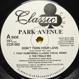 Park Avenue (Pro. Smack) - Don't Turn Your Love (Remixed Blaze)