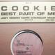 Cookie (Pro. Blaze) - Best Part of Me (Remixed Kerri Chandler)