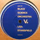 Lisa Stansfield - The Line: Black Science Magic Sessions Pt. 1&2