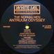 The Normalmen - Antruum Odyssey