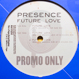 Presence (Charles Webster) - Future Love (Remixes)