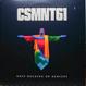 CSMNT61 - Keep Holding On Remixes