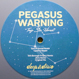 Pegasus Warning - Try So Hard