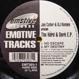 Jon Cutler & DJ Romain - The Hard & Dark E.P.