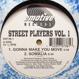 Street Players (Victor Simonelli) - Vol. 1