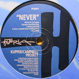 Kupper/Campbell Project - Never