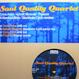 Soul Quality Quartet - Como Antes (AHB Remix) / Pressure
