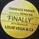 Terrence Parker - Finally (Remixed Louie Vega, C2 Edit)