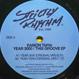 Ramon Tapia - Year 3000 / This Groove EP