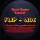Victor Davies feat. Kaidi Tatham - Brother