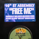 10th Street Assembly - Free Me (Remixed Kerri Chandler)