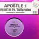 Apostle 1 (Romanthony) - My Soul's On Fire / Testify Remixes
