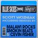 Scott Wozniak - Blue Skies (Remix)