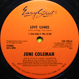Joni Coleman - Love Games