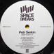 Petr Serkin - Raw Cuts # 1