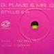 G. Flame & Mr. G - Stylus EP