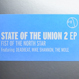 V.A. (Deadbeat, The Mole) - State of The Union 2 EP