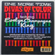 Divas Of Color feat. Evelyn King - One More Time (12X2)