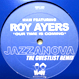 MAW feat. Roy Ayers - Our Time Is Coming (The Guestlist Remix)