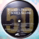 Rocket vs. Peretz - 2 Souls Alone