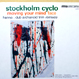 Stockholm Cyclo - Moving Your Mind / Face (Hanna Rmx)