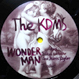 KDMS (Kathy Diamond) - Wonderman