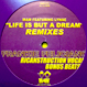 MAW feat. Lynae - Life Is But A Dream (F.Feliciano Remixes)