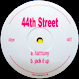 44th Street - Harmony / Jack It Up