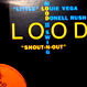 Lood (Pro. Mood II Swing) feat. Donell Rush - Shout-N-Out