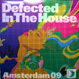 V.A. - Defected In The House Amsterdam 09 EP 2