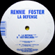 Rennie Foster - La Defense
