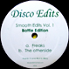 Disco Edits - Smooth Edits Vol. 1 - Battle Edition
