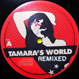 Tamara's World - Trampoline (Remixed Joey Negro)